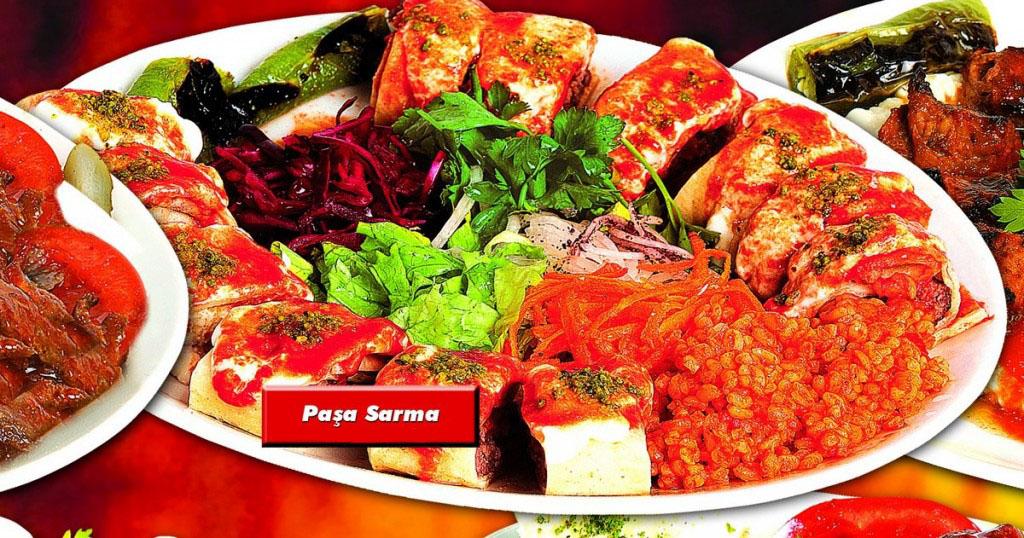 Paşa Sarma